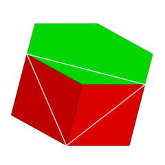 File:Hexagonales Prisma.svg - Wikimedia Commons |Hexagonal Shape
