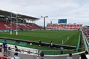 Higashi Osaka Hanazono Rugby Stadium ground.jpg