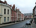 High Street, Lewes, East Sussex - geograph.org.uk - 1111781.jpg