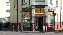 Cafe Leo Restaurant Geneva