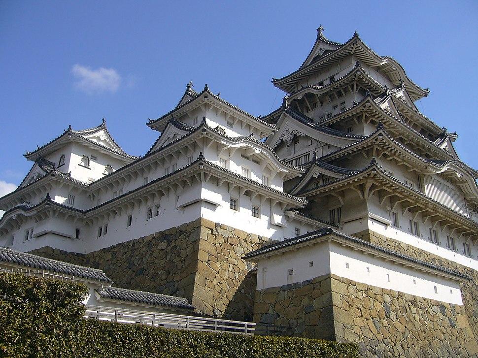 Himeji Castle 01s2048