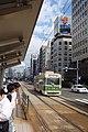 Hiroshima streetcar (4866175168).jpg