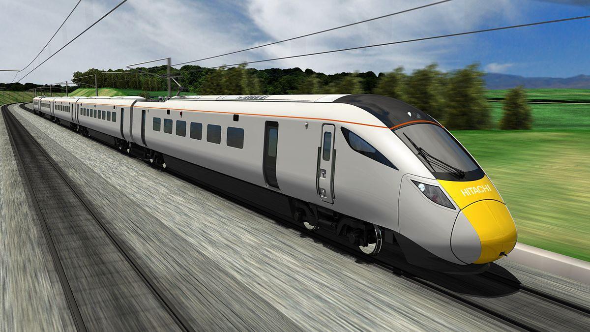 British Rail Class 801 Wikipedia