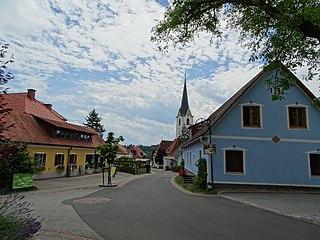 Hitzendorf,  Styria, Austria