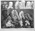 "Hogarth; ""Court of Common Pleas"", 1758 Wellcome L0006481.jpg"