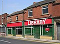 Holbeck Library - Domestic Street - geograph.org.uk - 423569.jpg