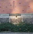 Holmens Kirke Copenhagen cannonball.jpg