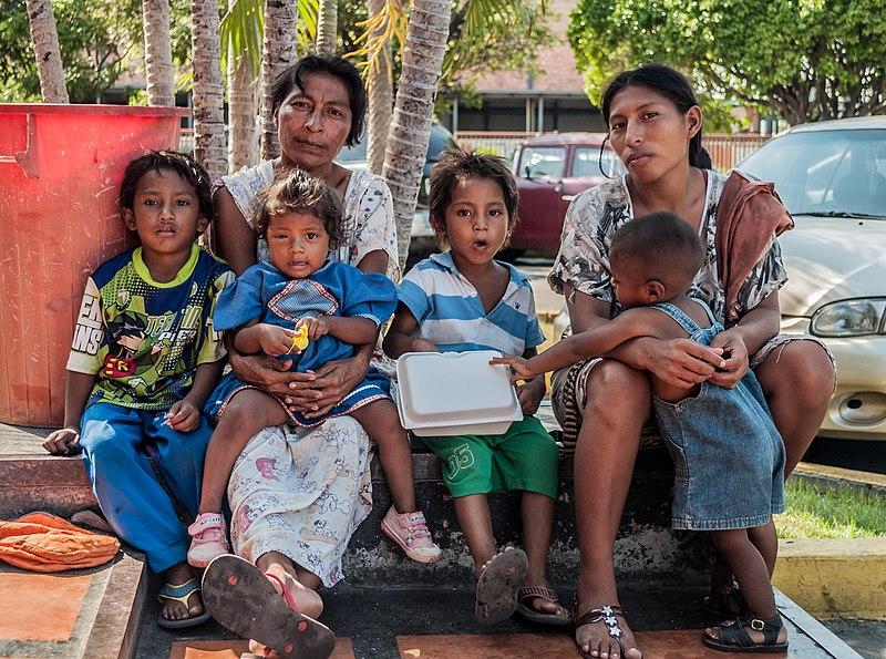 The Impact of COVID-19 on Poverty in Venezuela