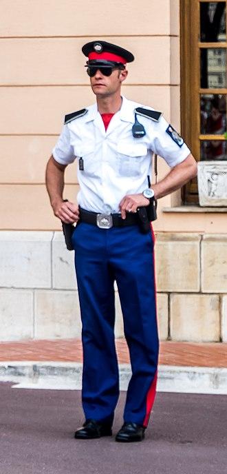Law enforcement in Monaco - Image: Honeymoon 578 (14463438679) (cropped)