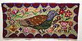 Hooked rug, Maya, 2011 - Textile Museum of Canada - DSC01450.JPG