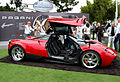 Horacio Pagani with a Pagani Huayra - Flickr - J.Smith831.jpg
