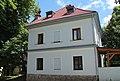 Horní Stropnice, Hojná Voda, náves (2020-07-07; 05).jpg