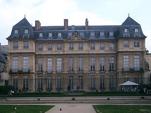 Alfa Hotel Parigi