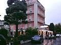 Hotelis Britānija Rimiņi pilsētā - panoramio.jpg