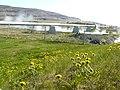 Hotspring at Deildartunguhver - panoramio.jpg