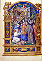 Hours of Nicolas Perrenot de Granvelle - Christ raising Lazarus from the Dead.jpg