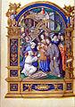 Hours of Nicolas Perrenot de Granvelle - Christ raising Lazarus from the Dead.jpg