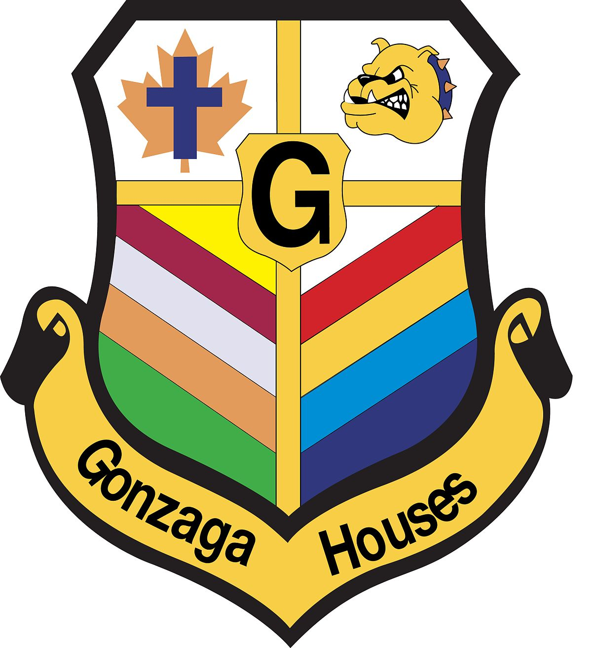 St Aloysius Gonzaga Secondary School Wikipedia