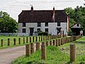 House on the village green of Hatfield Heath, Essex, England 01.jpg