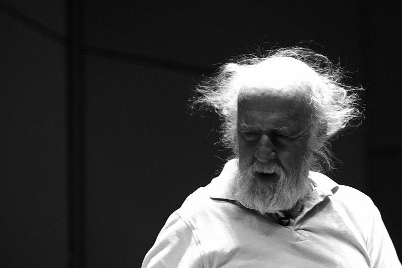 Vidéos d'Hubert Reeves : les échelles du temps