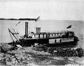 Hudson's Bay Company steamship Grahame at Fort Chipewyan.png