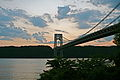 Hudson GWB Sunset.JPG