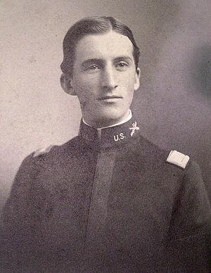 Hugh Aloysius Drum - Drum in 1902.