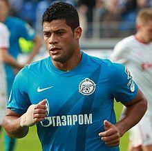 Hulk Pemain Sepak Bola Wikipedia Bahasa Indonesia Ensiklopedia