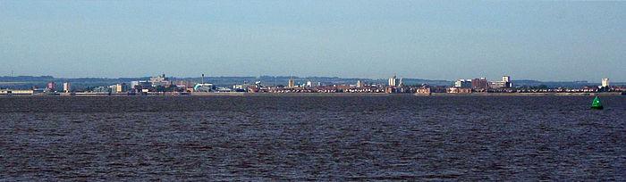 Hull from Paull