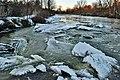 Humber River Ice.JPG