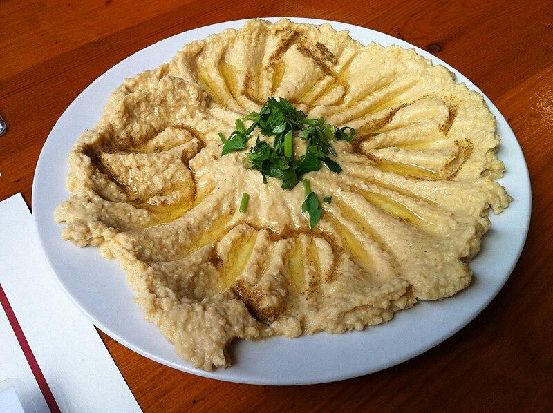 File:Hummus-Tahine-03.JPG