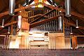 Hundige Kirke Roskilde Denmark organ.jpg