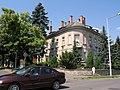 Hunyadi János u. 2, Várkör sarok, Kőszeg. Régi ház. Fénykép Victor Belousov. - panoramio.jpg
