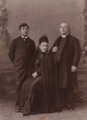 Hyacinthe Loyson et sa famille.png