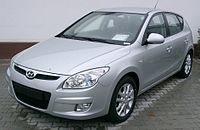 Hyundai i30 thumbnail