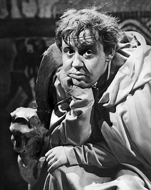 I, Claudius (film) - Charles Laughton in I, Claudius (1937)