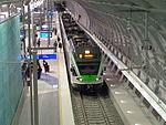 I-juna Lentoasemalla 2015-07-10.JPG