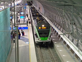 Metro Oulu