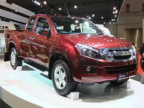 chevrolet dmax 2018.  2018 isuzu dmax 2nd gen front perspective viewjpg and chevrolet dmax 2018 n