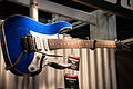 Ibanez RG550XH-BSP with 30 frets - 2014 NAMM Show.jpg