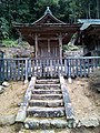 Ichijō-ji Bentendō 1.jpg