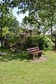 Idyllic bench (7480736090).jpg
