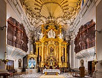 Iglesia de San Juan el Real, Calatayud, España, 2017-01-08, DD 13-15 HDR.jpg