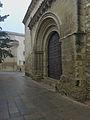 Iglesia de la Santa Cruz (Baeza). Portada.jpg
