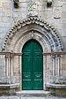 Igrexa de San Domingos (XIII-XIV). Ribadavia - Portal.jpg