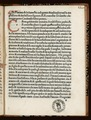 Il Platina - De honesta voluptate et valetudine, nel anno del signore MCCCCLXXXXIIII adi XXV de agusto - 2444237 Scan00017.tif