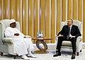 Ilham Aliyev met with Malian President Ibrahim Boubacar Keita, 2017 03.jpg