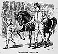 Illustrations by K. M. Skeaping for the Holiday Prize by E. D. Adams-pg-202-The coal-black pony.jpg
