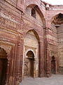 Iltutmish's tomb (3362784409).jpg