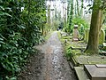 Images from Highgate East Cemetery London 2016 17.JPG